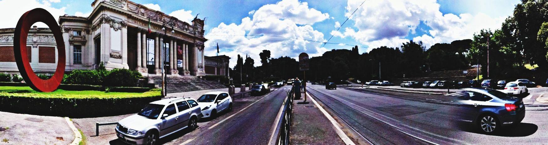 Museum Italy Roma Gnam