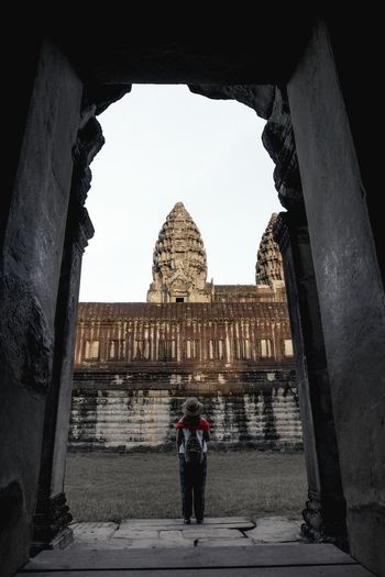 Angkor Wat, Cambodia Cambodia Khmer Culture Siem Reap Travel Photography UNESCO World Heritage Site Angkor Temple Angkor Wat Cambodia Photography Cambodia Temple Cambodian Culture Khmer Empire Khmer Temple Travel Cambodia