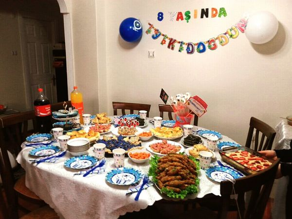 Birtday Party(: First Eyeem Photo