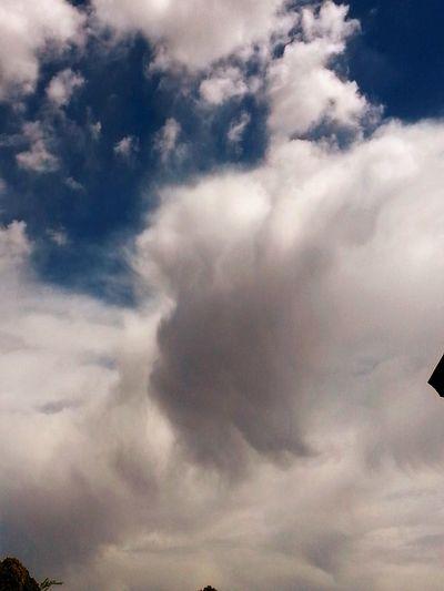 Cloud Mythos