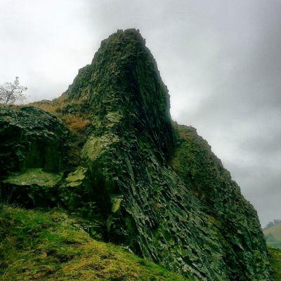 Beauty Nature Landscape Mountains