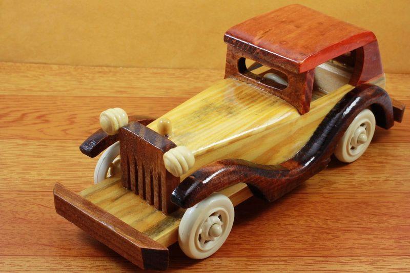 Close-up of wood