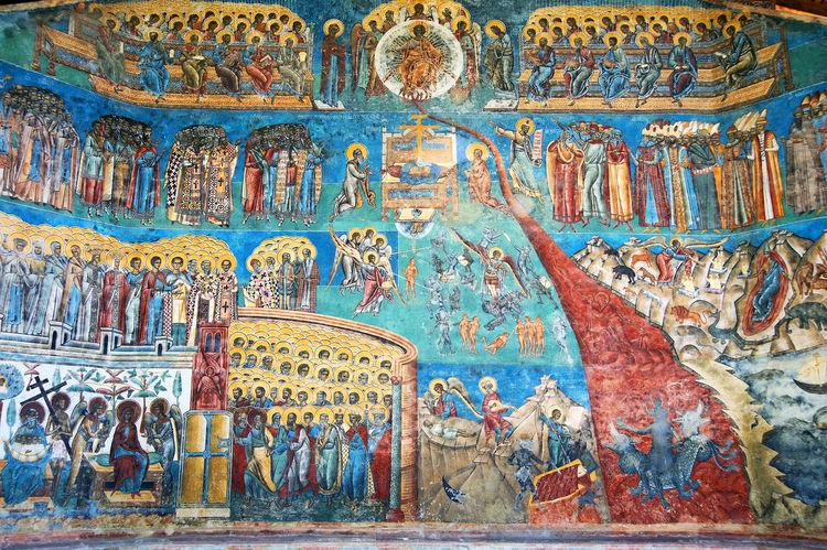 Nikon Architecture Architecture_collection Moldavia Moldovita Monastery Romania Travel Travel Photography Unesco UNESCO World Heritage Site Voronet
