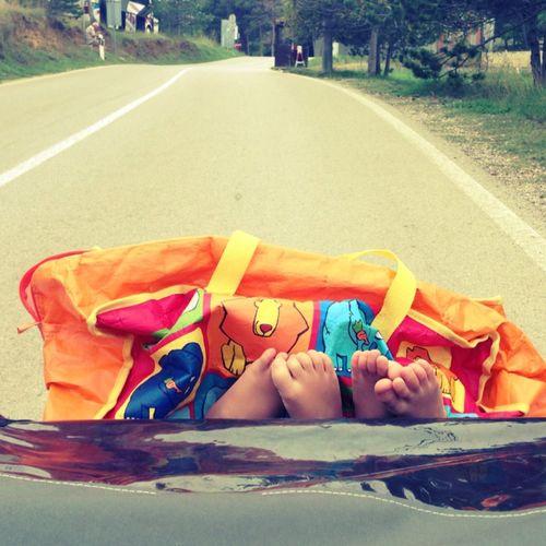Summertime Life Is A Beach EyeEm Best Shots On The Road