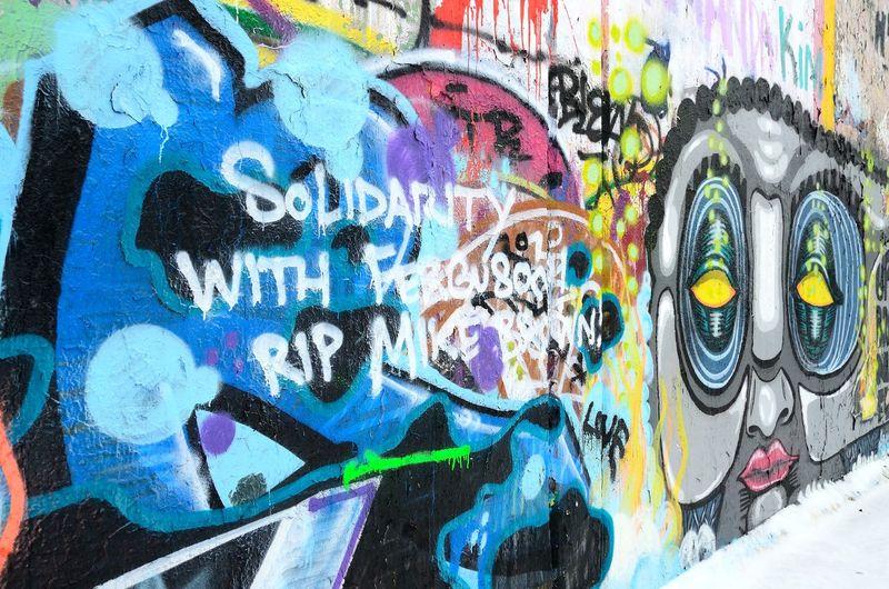 Cemented in history Graffiti Art Life Politics Urban Streetart British Culture
