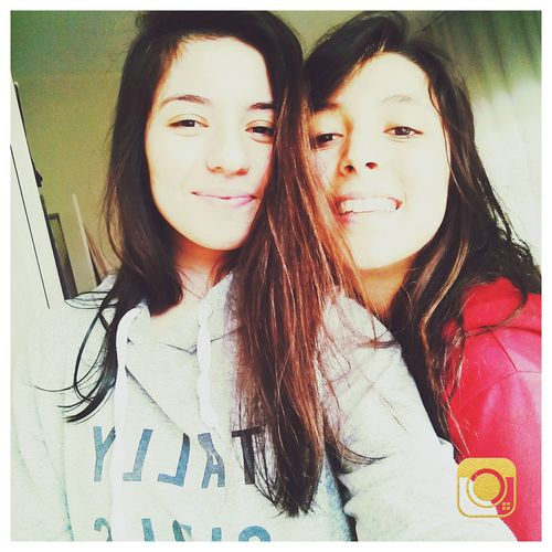 Bestfriend Sister That's My Girl