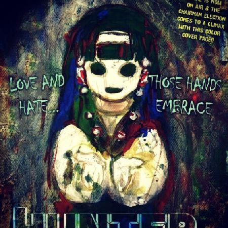 Hxh Hunterxhunter Anime New ang panget ng ending sa manga. Bwisit.