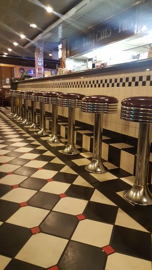Diner Retro Ft Lauderdale