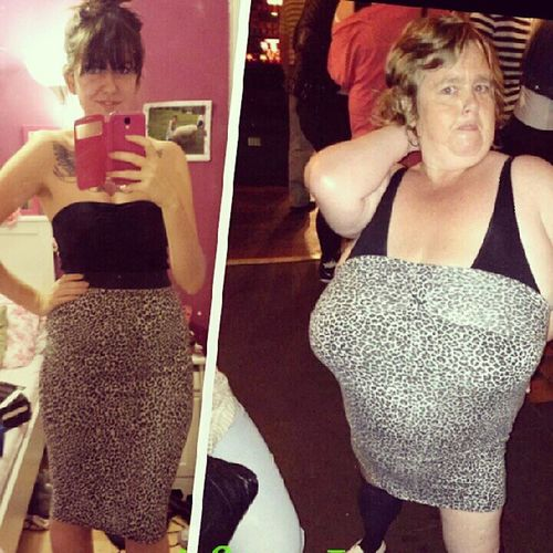 WhoWoreItBest Vote BeforeAndAfter  Funny Outfitoftheday Ootd Hotornot