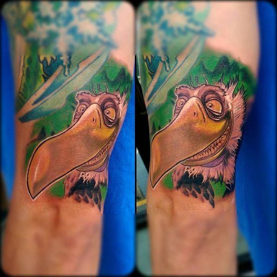 DrSeuss👍Like✔Tag✔comment✔ Vlad Fullcustomtattoo Tattoo Torstenmatthes Mrttattoo Check This Out Tattooartist