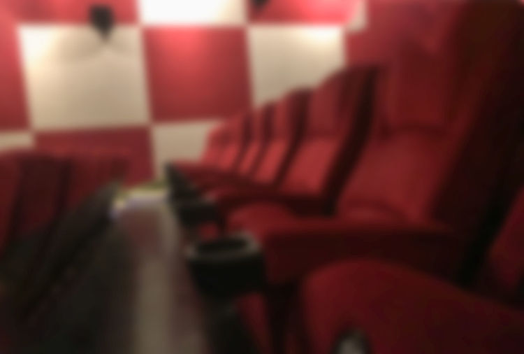 Blurred blank Red seating chairs in theater hall room background. Blurred Place Luxury Design Space View Art Blank Wall Private Lifestyle Style Comfortable Hobby Color Room Red Theater Empty Row MOVIE Cinema Film Seat Auditorium Nobody Entertainment Chair Chairs Opéra Show Classical Indoor Ornate Audience Formal Background Regal Drama Event Perspective Performance Velvet Soft Interior Hall Dark Industry Furniture Showtime