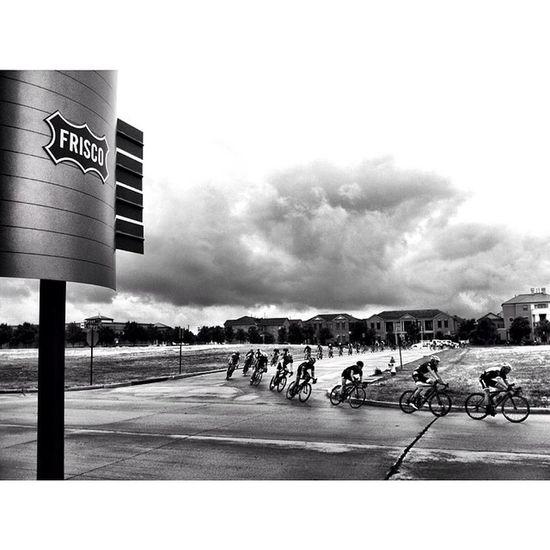 Instasize Cycling Texas Frisco Blackandwhite @texasbikeracing
