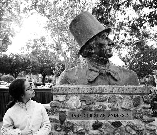 Never too late to Follow! 😊 😊 My USA Journey Sculpture Streetphotography Portrait Copy Sony Blackandwhite Black And White Famous People Nature USA Solvang California Scenics Travel Destinations Nature_collection Travel Traveling Travel Photography EyeEm Best Shots EyeEm Selects EyeEm Nature Lover EyeEm Gallery EyeEmBestPics Eyeemphotography EyeEm Best Shots - Nature USAtrip Scenics - Nature Tree Young Women Childhood Togetherness Girls Headshot Smiling Happiness Child Women Sun Hat Thoughtful Children Sibling Asian  Hat My Best Photo International Women's Day 2019 17.62°