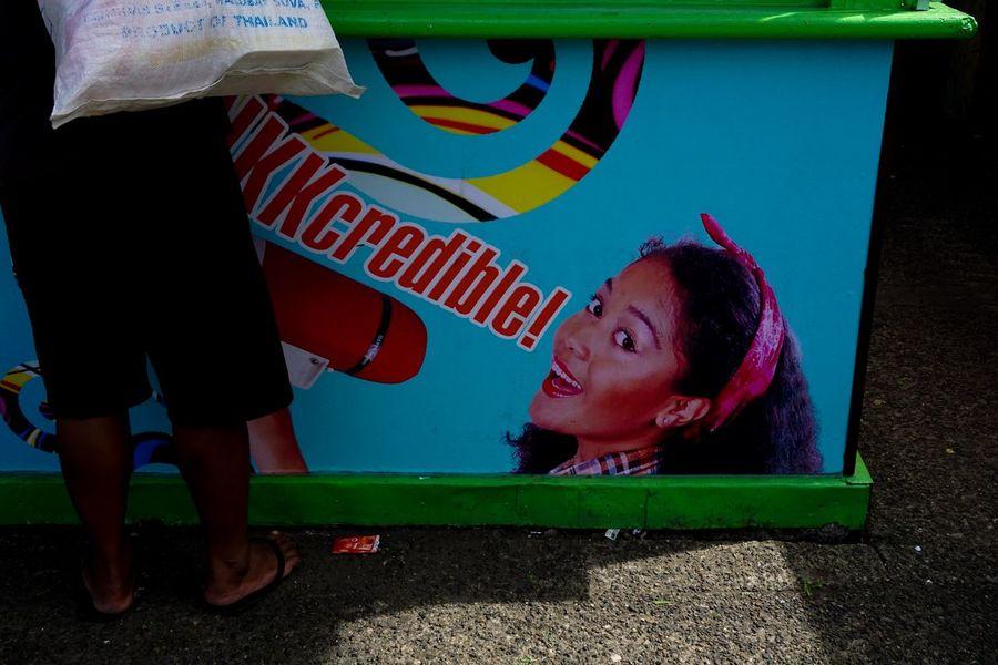 The Street Photographer - 2017 EyeEm Awards The Photojournalist - 2017 EyeEm Awards The Portraitist - 2017 EyeEm Awards Multi Colored Travel Destinations Street Photography Pacific Ocean SUVA FIJI ISLANDS Streetphotography Incidental People