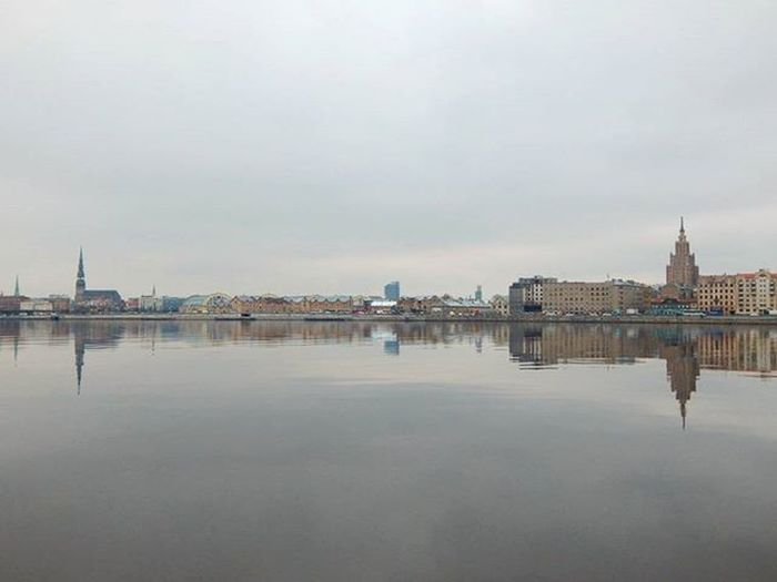 Rīgas atspulgs Daugavā. Riga reflection in the river Daugava. Riga Daugava Atspulgs Riga Riverdaugava Reflection Latvija Latvia Rigaofficial Rigaonline Rigaphotos Repostlatvia Baltictrend Bestofbaltics Visit_latvia World_lenz Best_free_shot Amateurs_shot Vscoriga Vscolatvia Rigainsta I_love_latvia Showcase March