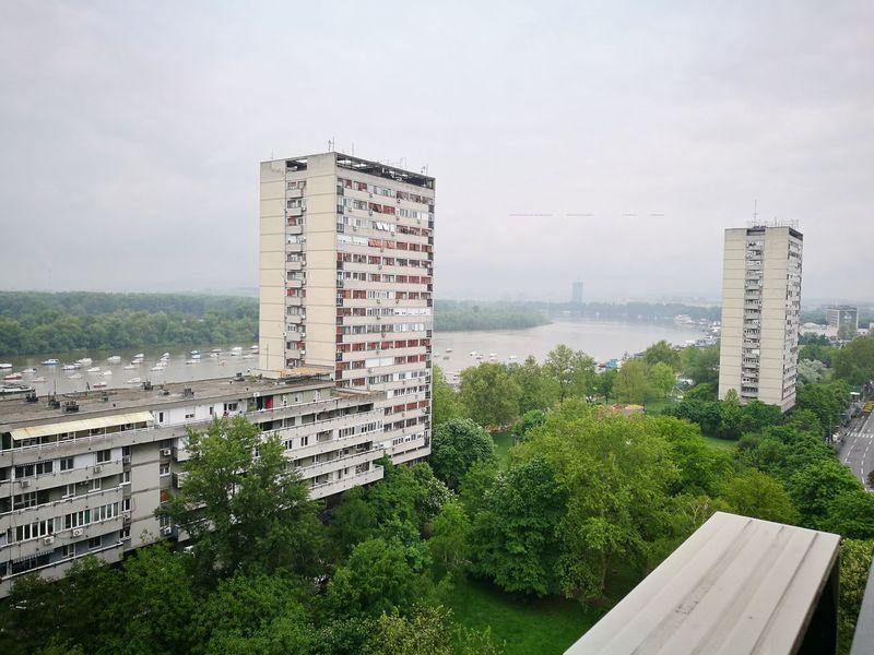 Skyscraper Outdoors City Sky River Danube River Danube Danube, Serbia Zemun-belgrade-serbia Zemun Belgrade Belgrade,Serbia River View Rain Rainy Days
