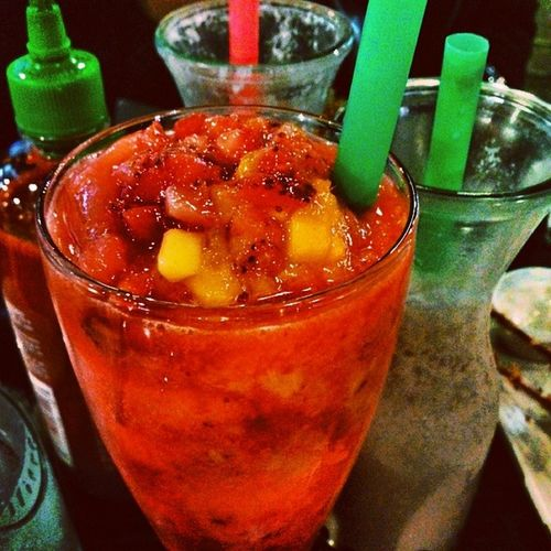 The Monkey Cha2o Dinner Cerritos