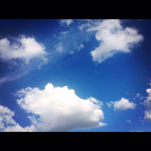 Sky @ Pakse