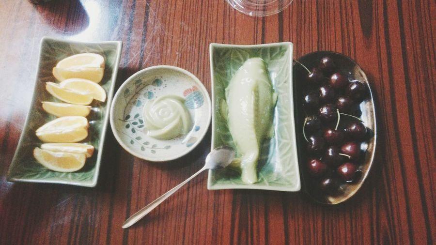 Food♡ Pudding