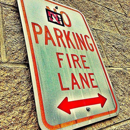 Noparking DC IDoWhatiWant