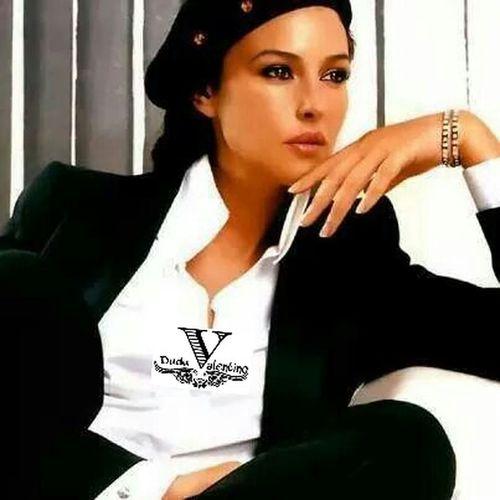 My favorite Model,, having my logo,,