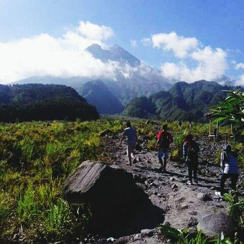 Merapi adventure First Eyeem Photo