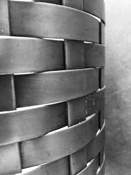 No People Close-up Diferent Perspective Blackandwhite Barrel EyeEmNewHere