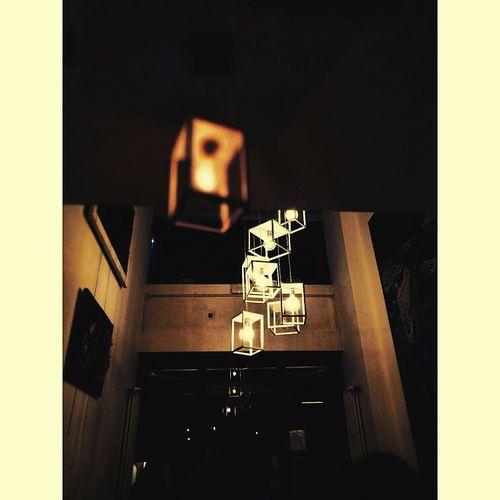 Lamps Lamps And Lights. Lights Night Brera By Night Milano Reastaurant Brera Decorations Design Atmospheric Mood Lampshade Dark But Not So Dark