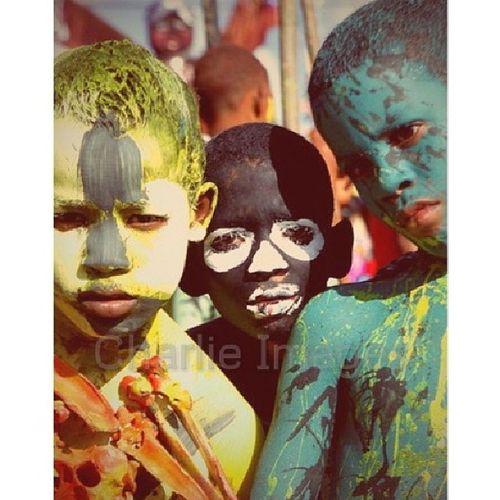 Pitaos de Bonao [Photo/Charlie Images] Color Streetphoto Photojournalism