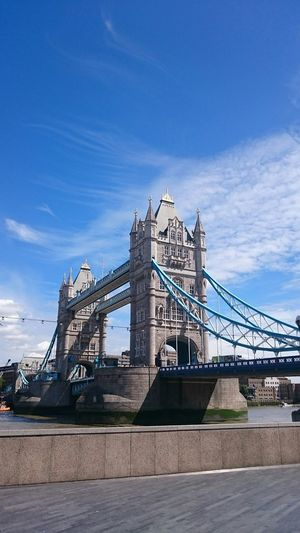 LONDON❤ Londonbridge Nofilter#noedit Eyemmoment Vacation