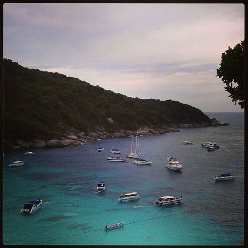 Similans Thailand Timetotravel