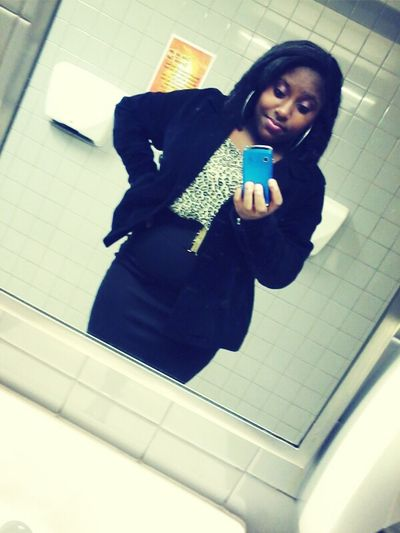 Todayys Was Professional Day