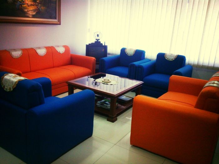 Head Office Room