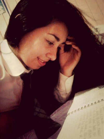 That's Me Study History Aburrida:p
