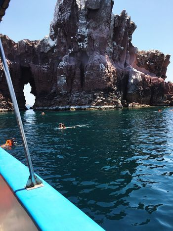 Snorkling Water Vacations Tourism