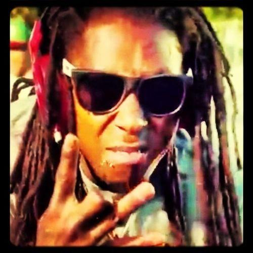 Lil Wayne Wne Way