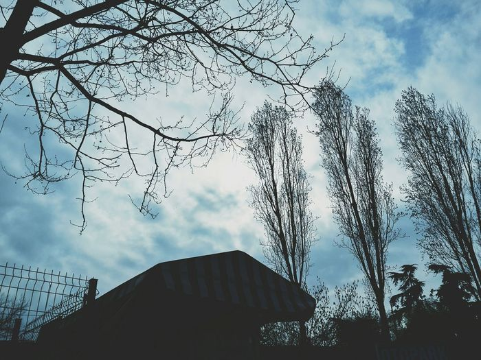 VSCO Vscocam OpenEdit Clouds And Sky Keep Calm
