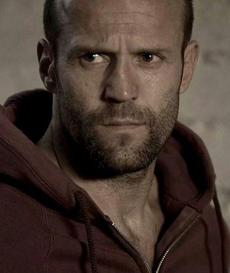 Jason Statham I Love It ❤