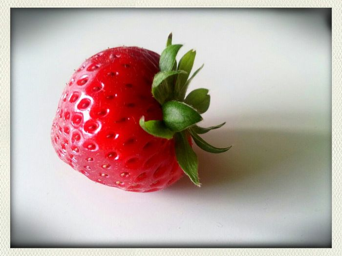 Fuenlabrada Fresa Frutas
