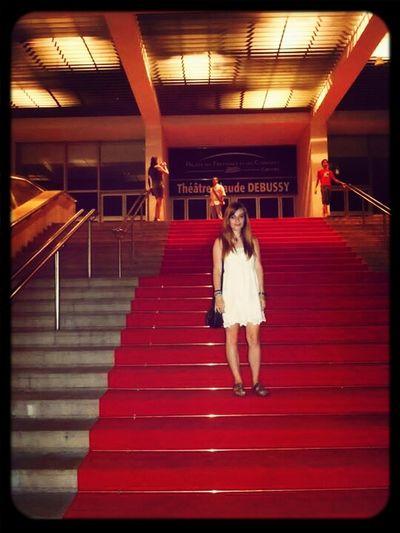Cannes France FestivalTheatre Claude Debussy