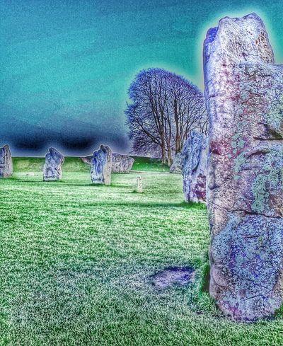 Avebury Stone Circle Worship Neolithic
