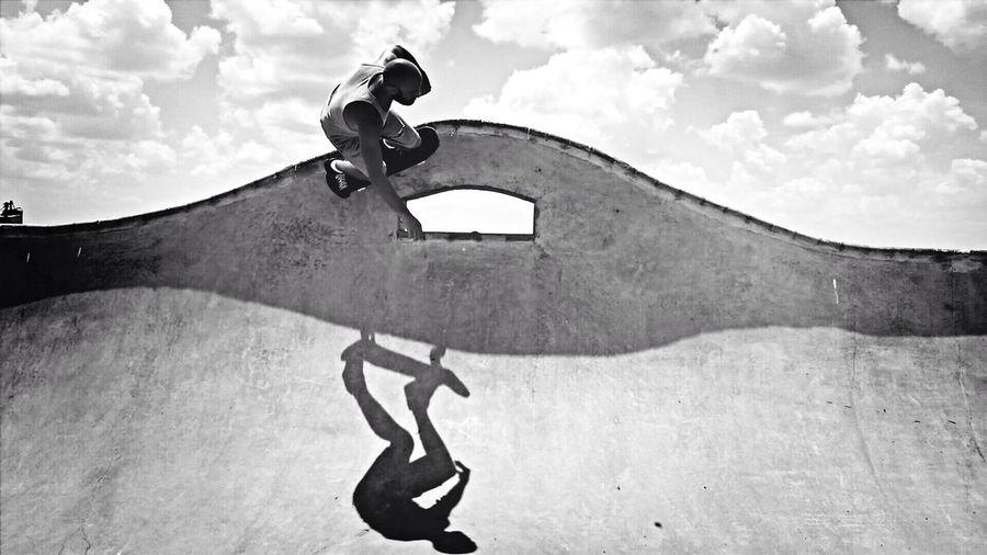 Just skate Enjoying Life Lockhart Betteroutside