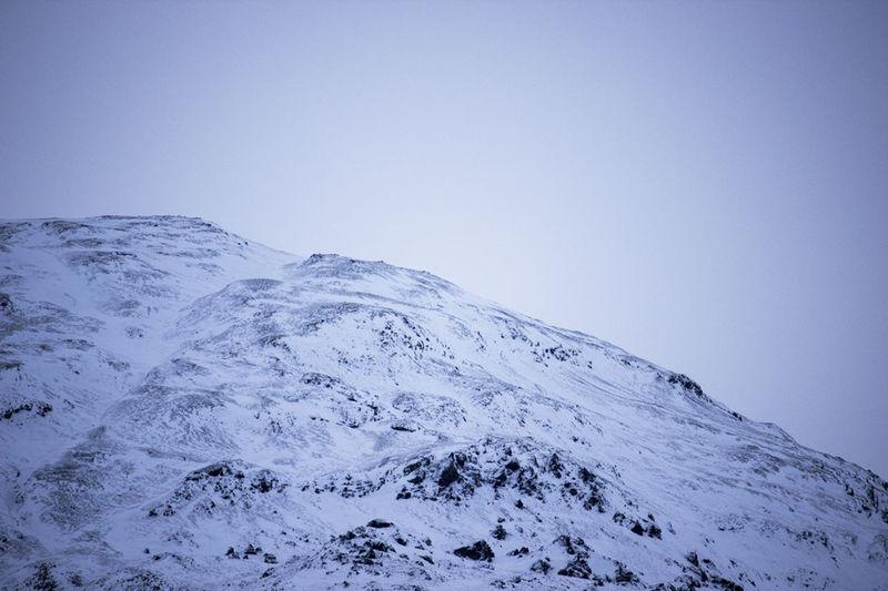 Winter in Iceland First Eyeem Photo