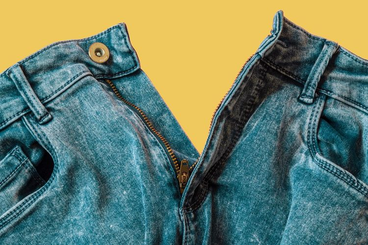 Casual Clothing Casual Blue Jeans Fashion Design Womenswear Retail  Shop Market Textile Fashion Clothing Casual Clothing Denim Indoors  No People Jeans Studio Shot Still Life Yellow Warm Clothing Button Fashion Industry Pants Zipper Cotton Stitching Yellow Background Textile Industry Fashion Show Textile Factory The Fashion Photographer - 2018 EyeEm Awards The Still Life Photographer - 2018 EyeEm Awards