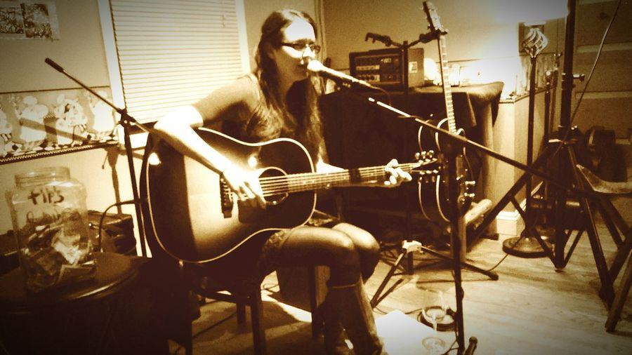 My Homegirl Singer.:) heidi holton