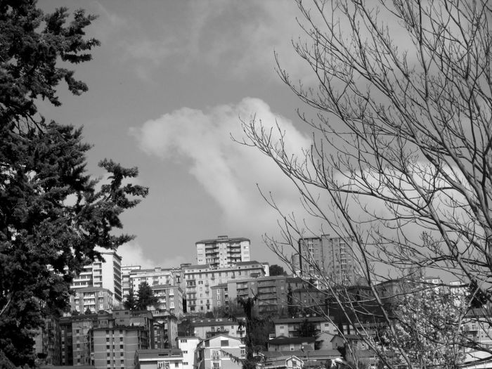 #architecture #basilicata #Black&White #blackandwhite #fotobianconero #Italia #italy #OldPicture #potenza #potenzainferiore #vialedelbasento