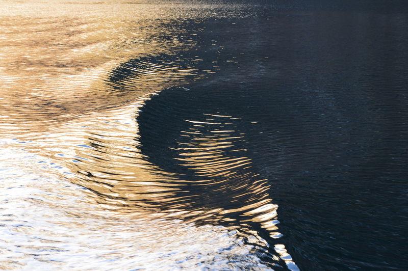 Water Sculptures II Fjord Nature No People Norway🇳🇴 Ripples In The Water Water Water Sculpture Waves