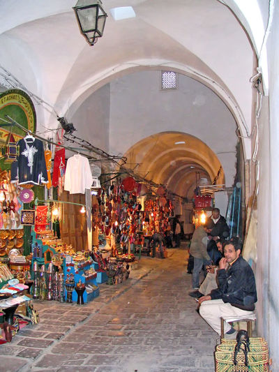 A taste of Turkey Architecture People Real People Men Women Market Day Illuminated Indoors  Arch Tunis Retail  Lifestyles Group Of People Large Group Of People Built Structure A Taste Of Tunisia Arab Bazaar Business Stories
