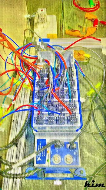 Choice Close-up Computer Cable Day Indoors  Multi Colored No People