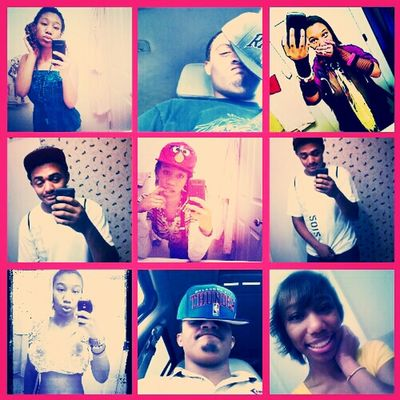 Nece And I ( =